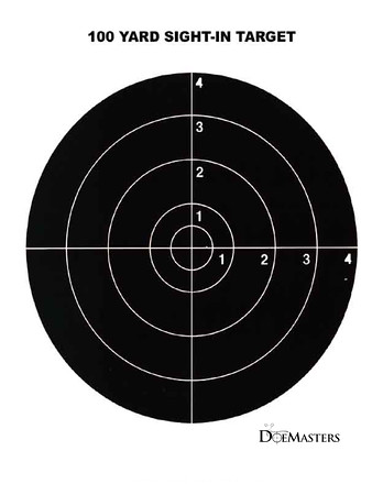 Doemasters Targets