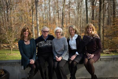 Dybdahl Family-2014