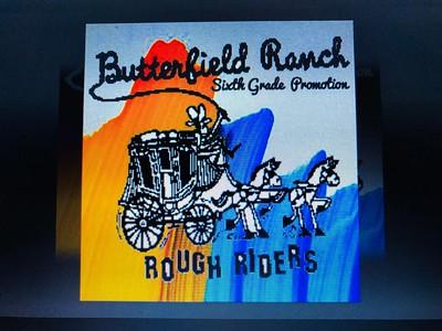 Butterfield Ranch Elementary 2020