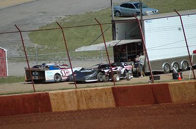 Crossville Raceway May 19. 2007