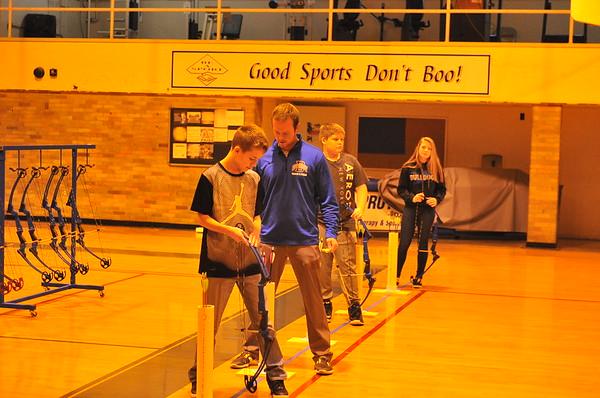 02-28-17 Sports Defiance Archery