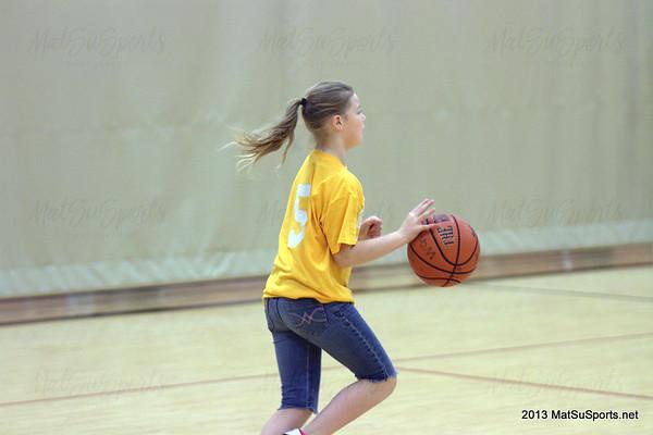 2013-2014 Basketball