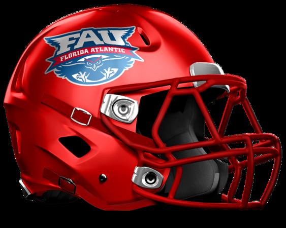 FAU Football (38:W) vs Middle Tennessee (20:L) at FAU Stadium Boca Raton, FL, September 30, 2017,  7:00pm, ESPN
