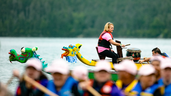 2019-08 Paddle in Paradise- Dragon Boat Festival