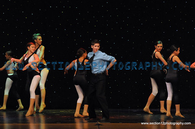 2010 Dance Avenue Recital