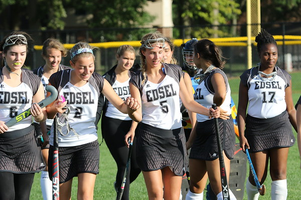 Edsel Varsity Field Hockey