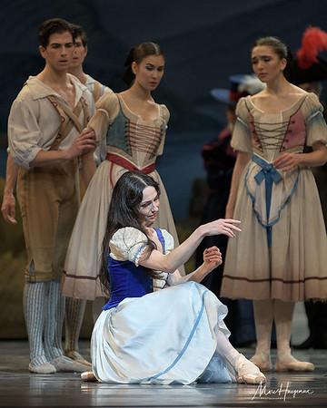 Giselle - Het Nationale Ballet, 2020