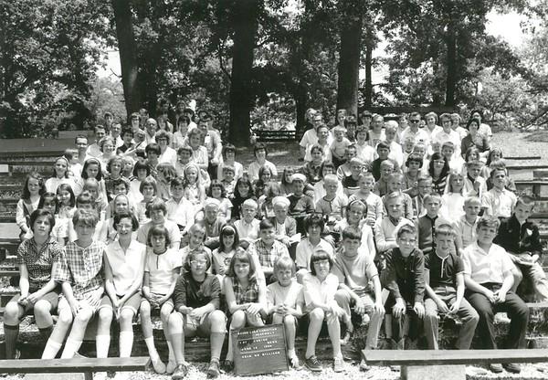 Camp Photos 1966