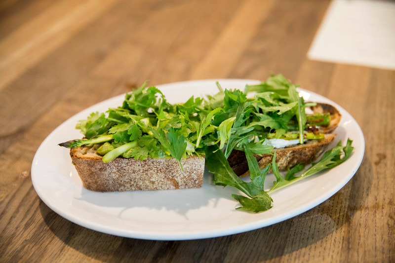 The Infatuation Seattle Launch at The London Plane