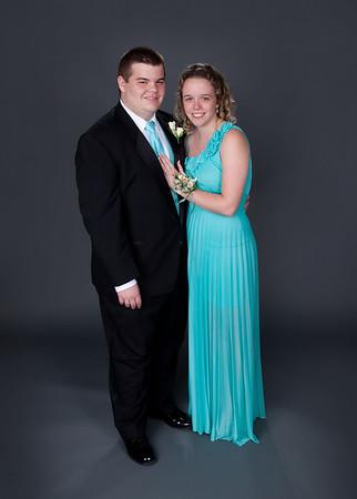 Whitko Prom 2013
