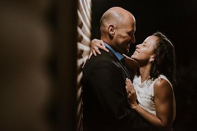 Wedding Yesenia & Harold