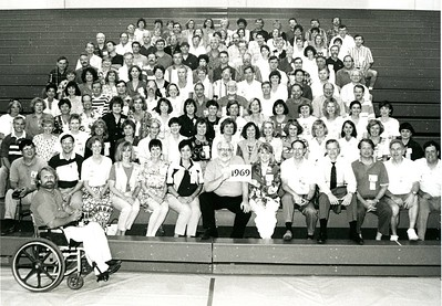 Alumni Reunion Weekend 2019 - Class of 1969's 50th Celebration