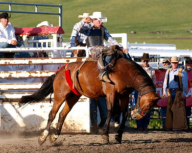 Longview Rodeo 2009