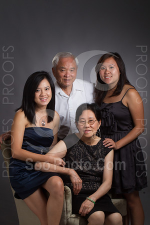 Tam-Tram-Nguyen-Family