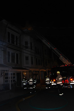 SHENANDOAH ROWHOME FIRE 8-6-2011 PICTURES AND VIDEOS BY FRANK ANDRUSCAVAGE