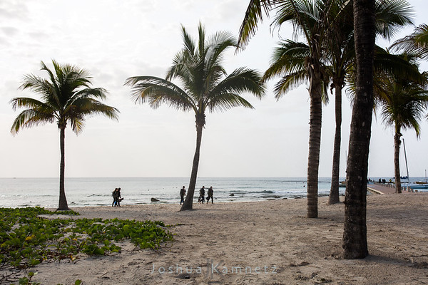 Mexico - Puerto Aventuras
