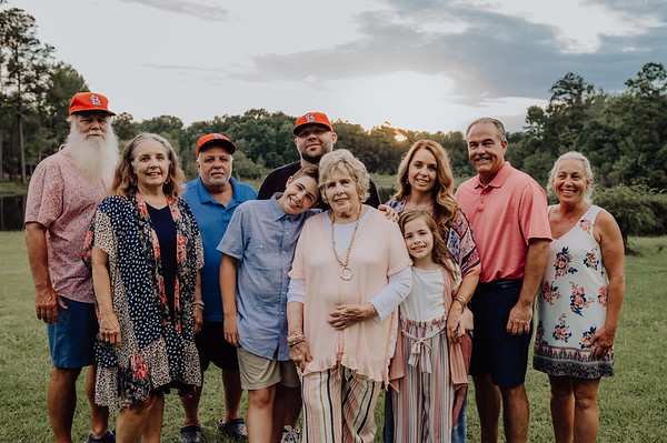 Springs Family