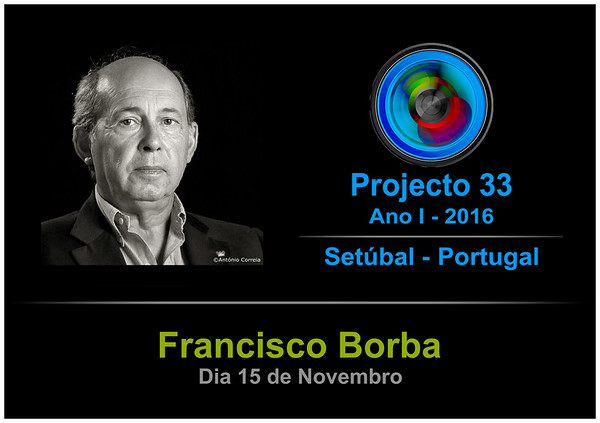 Francisco Borba - 2016