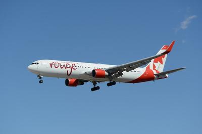 Air Canada Rouge (RV/ROU)