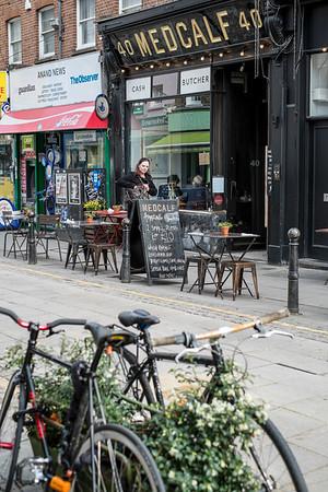 Exmouth Market, London, United Kingdom