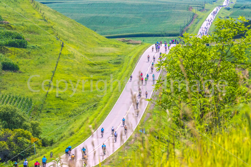 RAGBRAI - - Just One of Many RAGBRAI Galleries on Site