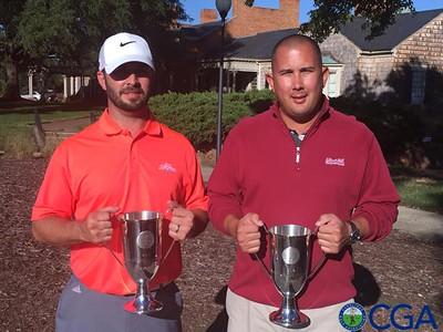 20th North Carolina Four-Ball Championship