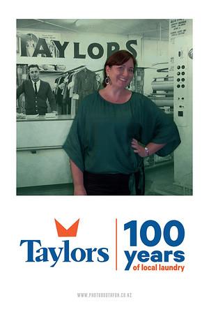 Taylors 100 Year Celebration - Hamilton