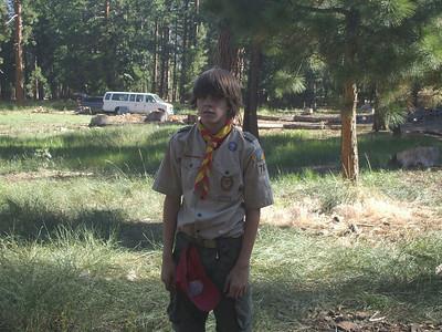 2010 Summer Camp