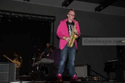 Danny Kusz - 2017 Jazz Legacy Foundation Gala Weekend