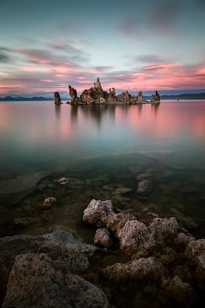 Mono Lake W/S June 2014