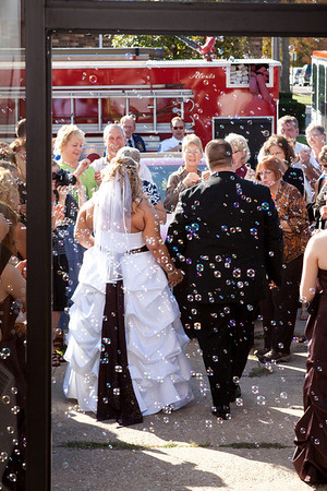 Mumm-Garrison Wedding