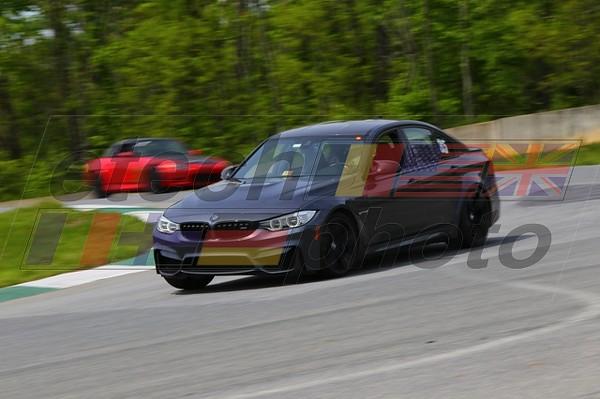 5/14-15  Track Daze Shenandoah Circuit
