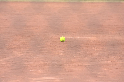 Fai's Softball Game