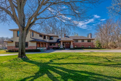 31450 E Bellvine Trail, Beverly Hills, MI