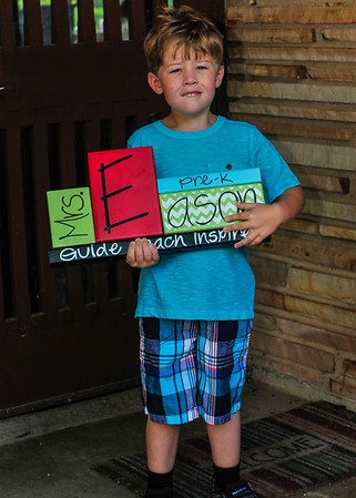2013 first day Ranch Heights Elementary