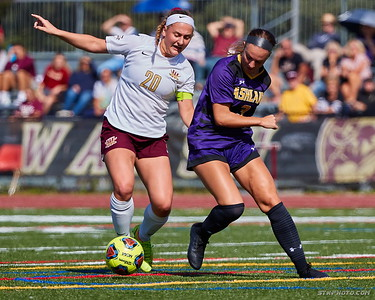 Ladies Soccer 2021