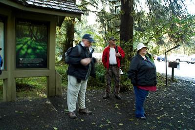 Hoh RainForest 10-30-2011