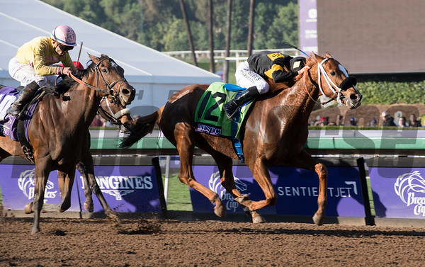 Breeders' Cup Filly and Mare Sprint