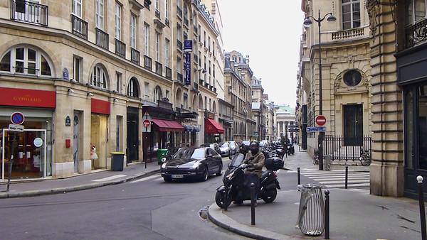 Paris Prelude