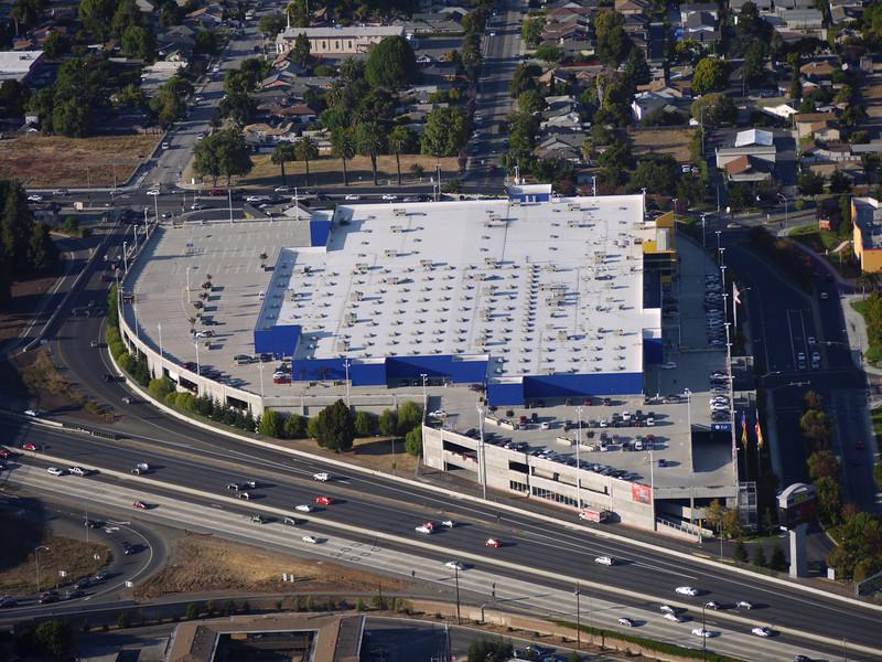 Ikea! East Palo Alto.
