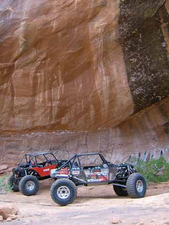 Moab - 2007
