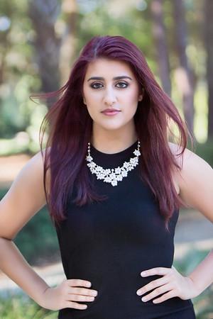 Geena S