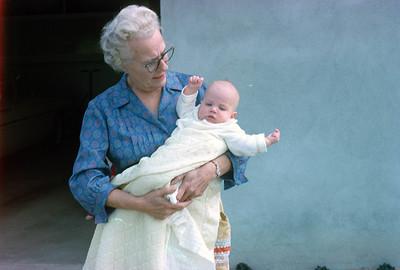 1959 LA Family