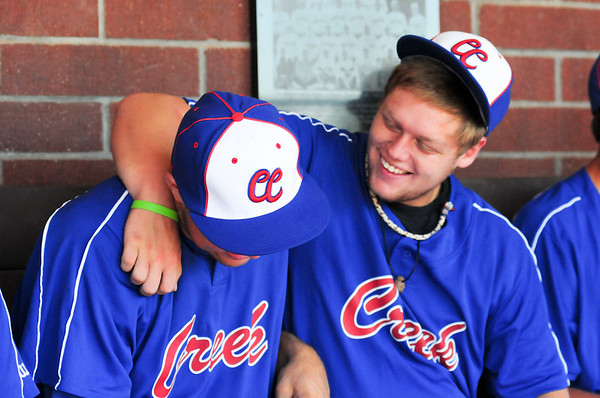 Khaos vs Cherry Creek - June 29th 2012