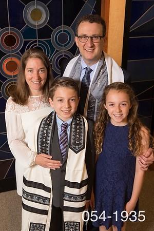 Beth Chaim Bar Mitzvah