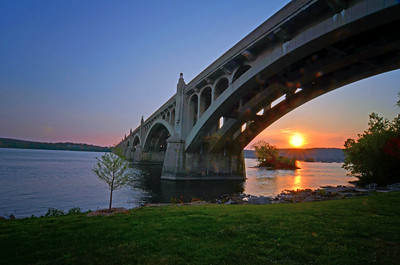 Wrightsville-Columbia Bridge