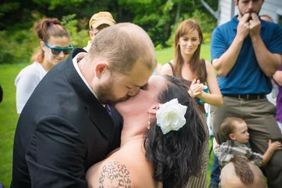 Will & Michelle Wedding