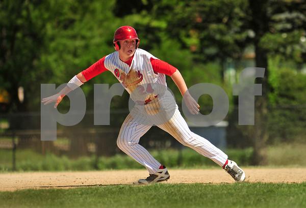 2010-05-15 Southside HS Baseball vs Great Neck North HS