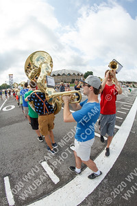 Band Camp - August 9, 2018