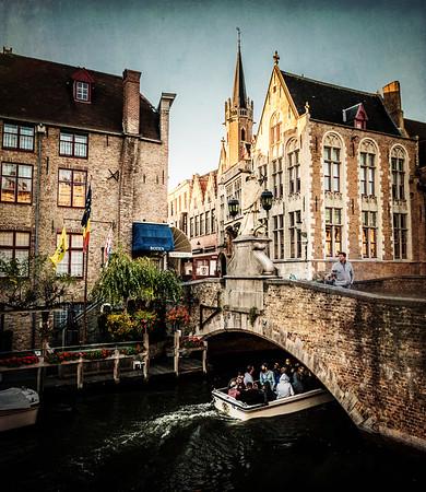 Brugge Revisited